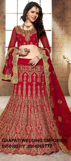 Looking to Buy Lehenga Online: Buy Indian lehenga choli online for brides at best price from Andaaz Fashion. Choose from a wide range of latest lehenga choli designs. Lehenga Choli Online, Bridal Lehenga Choli, Indian Lehenga, Silk Lehenga, Lehenga Style, Pakistani Couture, Pakistani Bridal, Indian Bridal, Indian Dresses
