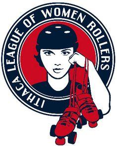 Rollers Derby Logo