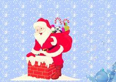 La Fête de Noël expliquée aux plus jeunes. Présentation vidéo