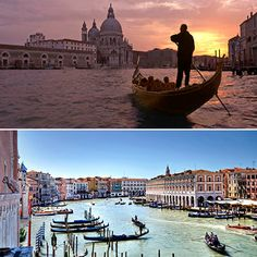 This Travel Tuesday find your way to Venice, Italy! http://kamasutra.com/blogs/makinglovebetter/14058353-kama-sutra-travel-tuesday-venice-italy #KamaSutra #MakingLoveBetter #Love #Romance #Intimacy #Venice #TravelTuesday