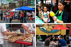 9th Street Italian Market Festival, May 17-18, 2014 (Photos by R. Kennedy for Visit Philadelphia)