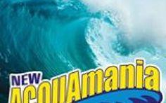 Acquamania 2015: Ingressi Scontati Acquamania è il parco acquatico a dimensione familiare, dove poter passare in tranquillità una giornata sul lettino a bordo piscina in completo relax. La struttura ha 3 piscine e 2 scivoli e anche un #parco #gratis #coupon #sconti #risparmio