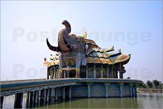 Wat Ban Rai Nakhon Ratchasima, Thailand