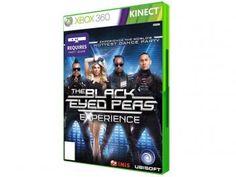The Black Eyed Peas Experience p/ Xbox 360 Kinect - Ubisoft