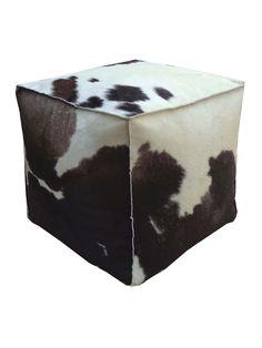 SIT Möbel Sitzwürfel Schwarz-Weiß This & That kaufen im borono Online Shop