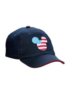 Disney hat for Miles Disney© Mickey Mouse Baseball Cap for Toddler Boys  Disney Mickey Mouse 006ede00e4ad