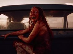 "Actress and ""scream queen"" Marilyn Burns, who starred as Sally Hardesty in the original The Texas Chain Saw Massacre film, died Tuesday, August he Best Horror Movies, Horror Films, Scary Movies, Horror Fiction, Horror Art, Texas Chainsaw Massacre, Best Horrors, Scream Queens, Film Review"
