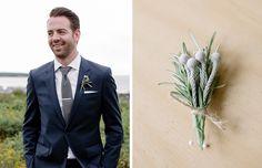 Hamptons Real Wedding | Mary & Matt | WellWed in the Hamptons | Kane & Social