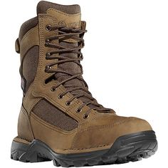 61720 Danner Men's Ridgemaster GTX Hunting Boots - Brown