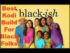 Kodi Best Build For Black People! Watch Free Live Tv and Cable Channels-...