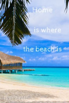 Keep Calm And Think Of The Beach On This Beach Thursday Why Not Book Yourself A Last Minute Deal And This Time Next Week You Could Be On The Beach