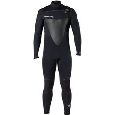 Hyperflex Wetsuits Men s Voodoo Front Zip Fullsuit cd6ff7362