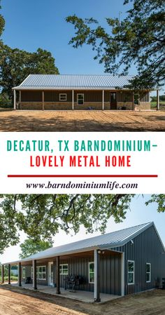 Barn Style House Plans, Metal Building House Plans, Barn Homes Floor Plans, Pole Barn House Plans, Barndominium Floor Plans, Pole Barn Homes, New House Plans, Cabin Plans, House Floor Plans