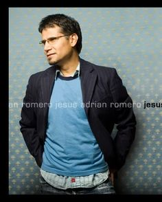 Go to a Jesus Adrian Romero concert