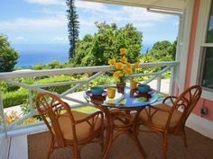 House vacation rental in Holualoa, HI, USA from VRBO.com! #vacation #rental #travel #vrbo