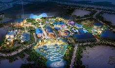 Dubai Parks and Resorts delays opening four key areas