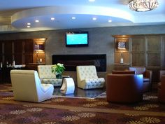 The guest lobby provides a quiet and convenient place to relax and is a centrally located spot to meet up with friends staying in the hotel.   Copies of the Edmonton Sun and Edmonton Journal newspapers are available, as well as hot coffee, tea and fresh-baked cookies every Friday.  You can also relax by the fireplace, read by the comfort of the natural light coming in from the large south window, or watch one of the overhead televisions. Watch One, Televisions, Business Centre, Hot Coffee, Natural Light, Relax, Friday, Meet, Windows