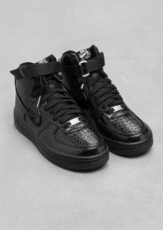 & Other Stories | Nike Air Force 1 Hi Prm