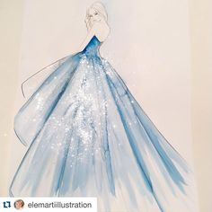 """#Repost @elemartiillustration with @repostapp. Happy monday!!!  #fashion #style #love"""