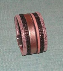 tuccifashiononline-2015-069-pink+brown-bracelet-mordoré-et-brun-223x250 Pink Brown, Bracelet Making, Fashion Online, Bracelets, Silver, How To Make, Jewelry, Style, Swag