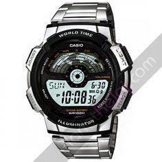 Relojes Casio. Reloj Casio Collection AE-1100WD-1AVEF