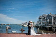 Nantucket Island Wedding Photography by New England wedding photographer Brea McDonald of Brea McDonald Photography. Nantucket wedding style. Coastal New England wedding.
