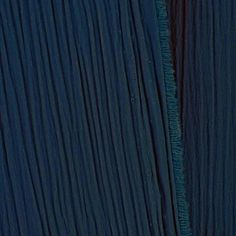 FABRIC24 FASHION CREPE Polyester Prussian Blue 44 x 104 1-lb
