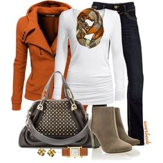 Check out the Chloe Bag and Hoodie set on Stylish Guru app!