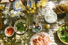 Country Brunch - The Londoner