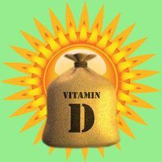 Проблемы организма при недостатке витамина Д. Солнечный витамин и питание. Пополнение запасов витамина Д с помощью витаминных комплексов компании NSP.