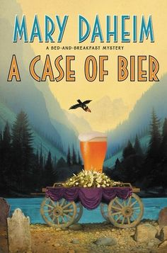"""Read """"A Case of Bier A Bed-and-Breakfast Mystery"""" by Mary Daheim available from Rakuten Kobo. In this charming madcap entry in the New York Times and USA Today bestselling Bed-and-Breakfast series, innkeeper and am. Scottish Castles, Cozy Mysteries, Mystery Books, Best Selling Books, B & B, Bed And Breakfast, New Books, How To Find Out, Reading"""