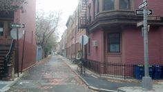 Brooklyn Mews Houses on Verandah Place