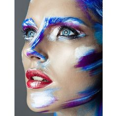 Inspiration pic !! These colors together are gorgeous! So many looks can be done with these beautiful shades! Eye makeup, ombré lips, hair, nails… ! Inspiration can come from anything!!