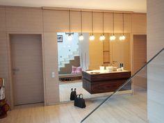 Vorzimmer modern Retro, Divider, Modern, Mirror, Bathroom, Furniture, Home Decor, Carpentry, Washroom