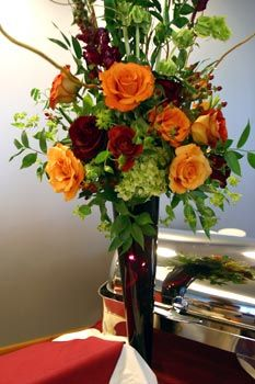 Commercial, Residential, Banquet and Holiday flowers Rochester MN
