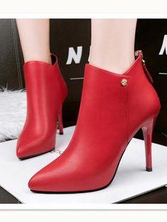2479d201776 21 Premium Ankle Boots For Women Black Ankle Boots Lace Up Women  #shoeselfie #shoeslovers