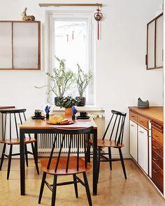 60-luvun keittiön pöytä - Google-haku