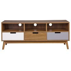 Solano Boden Entertainment Unit