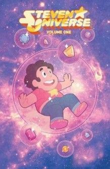 This week issue of the new Steven Universe comic is out! Here's the original ( A ) cover I did for it - the one printed is a little different, but st. Steven Universe Issue 1 (A) Cover Steven Universe Wallpaper, Steven Universe Poster, Universe Art, Steven Universe Stickers, Steven Y Connie, Science Fiction, Desenhos Cartoon Network, World Of Gumball, Wallpapers Android