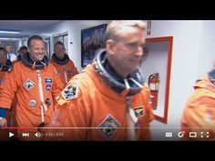 Astronaut Ron Garan Joins World View as Chief Pilot