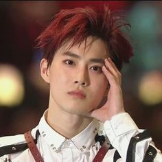 Discovered by exo_umiin. Find images and videos about exo, meme and suho on We Heart It - the app to get lost in what you love. Suho Exo, K Pop, Exo Mama 2016, Mama Image, Exo Updates, Exo Awards, Memes Exo, Funny Memes, Mama Awards