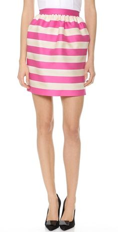 DSQUARED2 All Simple Miniskirt | SHOPBOP