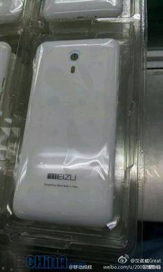 Novedad: Jack Wong confirma que en Enero se lanzará un Meizu más pequeño
