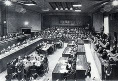 The International Military Tribunal for the Far East