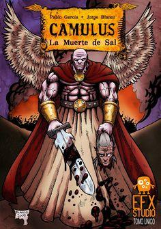 EFX STUDIO Presenta: Camulus - La muerte de sal