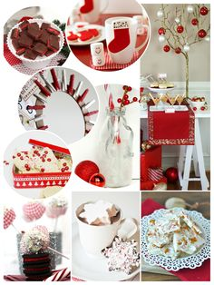 Bird's Party Blog: THE Best Party Ideas, Gifts and Decor to Make this Christmas !!