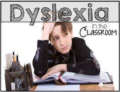 The Bender Bunch: Dyslexia in the Classroom