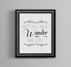 This listing is for one art print - inches that would perfectly decorate a living room, bedroom, entryway or can make a perfect gift! Digital Prints, Digital Art, Living Room Decor, Bedroom Decor, Poetry Art, Paper Frames, Lost Art, Nature Quotes, Wander