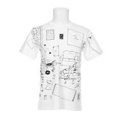 T-Shirt T BY GASBOOK T-Shirt