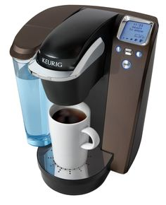 Keurig Platinum Single Serve Brewer for Keurig K-cups KUB70-Mocca ** Check this awesome image  : Coffee Maker